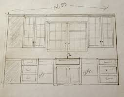 How Wide Are Kitchen Cabinets by Eleven Gables The Story Of An Eleven Gables Kitchen Remodel And