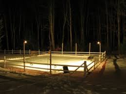 Backyard Rink Ideas How To Build A 24 X40 Backyard Rink For 250 Backyard