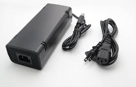 xbox e console 120w replacement xbox 360 e console power supply ac adapter and