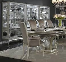 Aico Dining Room Furniture Silver Dining Room Sets Interior Design