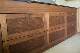Black Walnut Kitchen Cabinets Jason Straw Woodworker Black Walnut Office Furniture