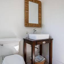 powder room sinks and vanities repurposed powder room sink vanity design ideas