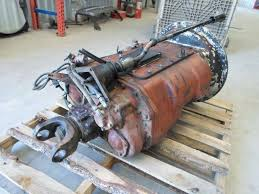 fuller rto12513 transmission for a 2000 kenworth t800 for sale