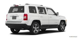 reliability of jeep patriot 2017 jeep patriot high altitude edition consumer reviews kelley