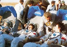spaceflight mission report soyuz t 11