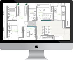 Software To Draw Floor Plans Floor Plan Software For Mac