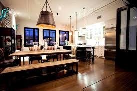 modern industrial kitchen modern industrial home kitchen caruba info