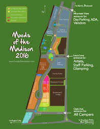 Driving Map Venue Map And Driving Directions U2013 Moods Of The Madison Music Festival