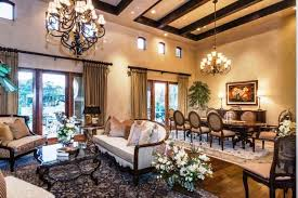 Tuscan Dining Room Ideas by Tuscan Style Home Interior Design And Decorating Elements Photos