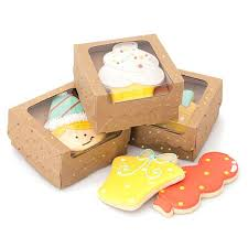 cookie gift boxes sweet sugarbelle cookie gift boxes with risers 8150280 hsn