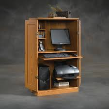Computer Armoire Cabinet Furniture Magic Computer Armoire For Home Office Ideas