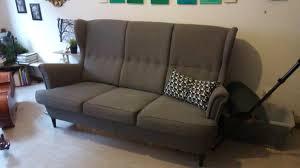 ikea sofa gebraucht ikea sofa strandmon in mannheim polster sessel kaufen