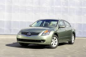 nissan altima interior backseat 2009 nissan altima hybrid conceptcarz com