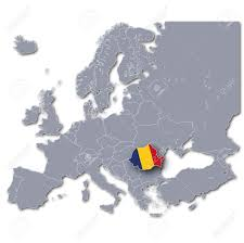 Romania Blank Map by Romania Map Stock Photos Royalty Free Romania Map Images And Pictures