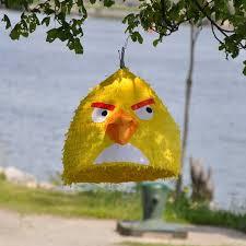 chuck angry birds party pinata 100 authentic guatemalan pinatas