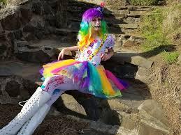 vixies killer clown halloween costume contest 2017