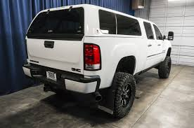 lifted 2011 gmc sierra 2500 denali hd 4x4 northwest motorsport