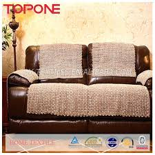 Sofa Covers For Recliners Recliner Sofa Covers Leather Sofa 3 Seat Recliner Sofa Slipcover 3