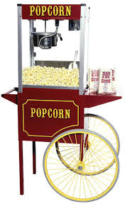 rent popcorn machine concession equipment rentals in houston tx by island katy