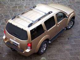 nissan pathfinder luggage rack nissan pathfinder 2005 pictures information u0026 specs