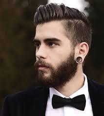 coupe cheveux homme dessus court cot les 8 meilleures images du tableau coupe de cheveux sur
