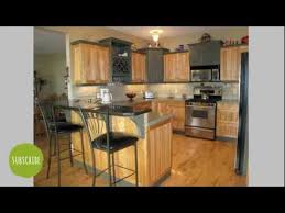 galley kitchen small kitchen makeovers youtube
