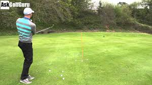 better golf chipping practice youtube