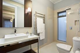Rain Shower Bathroom by Bathroom Freestanding Vanity And Bathroom Mirror Ideas Plus Wall