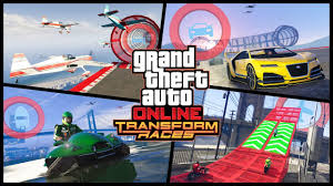 gta online smuggler u0027s run trailer youtube gaming