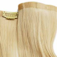 hair clip ins synthetic clip in extensions for thinning hair lox hair extensions