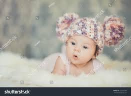 cute newborn baby stock photo 123731578 shutterstock