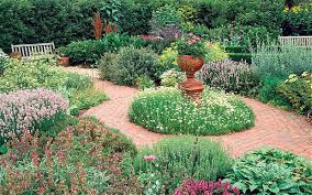 herbal garden ten tips for your herb garden telegraph