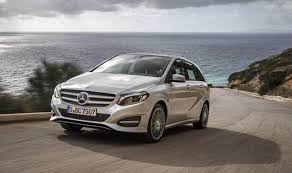 mercedes b class electric uk mercedes b class electric drive car review and cars