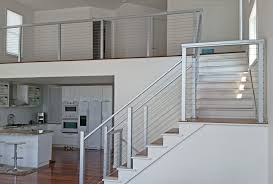 Banister Wall Stair Railing Ideas
