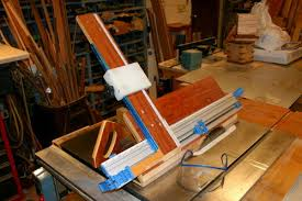 cutting angles on a table saw boxland work stations and boxing tips 8 cutting the corner 45