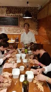 cours de cuisine levallois cours de cuisine atelier foie gras photo de au petit sud