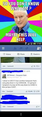 Alf Stewart Meme - alf stewart is always angry meme subido por rug muncher memedroid