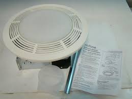 nutone ventilation fan with light 8663rp joseph fazzio incorporated