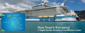 new years caribbean cruise cruise travel experts