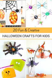 Creative Halloween Crafts 20 Fun And Creative Halloween Crafts Fleece Fun