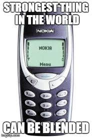 Nokia 3310 Meme - nokia3310 meme by thepurplesmeargle on deviantart