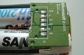 xbox 360 battery pack teardown hackaday
