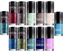 beauty tuesday more from maybelline u2014 color show nail lacquer new