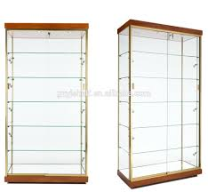 display cabinet with glass doors display storage cabinets edgarpoe net