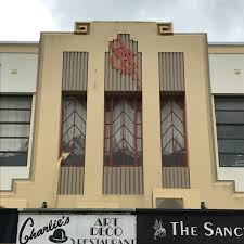 Art Deco Balcony by Visiting The Art Deco Capital Of New Zealand U2013 The Secret Life Of Bebe