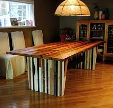 Dining Room Furniture Pittsburgh 2 X 4 Trestle Table U2014 Bones And All Custom Furniture