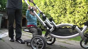 abc design zoom kinderwagen kid sit abc zoom duo