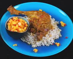 recette cuisine creole reunion cari de poulet comme à la réunion recette de cari de poulet
