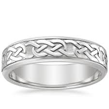 celtic knot ring celtic eternity knot ring brilliant earth