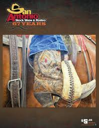 2016 san antonio stock show and rodeo by dave heltzel issuu